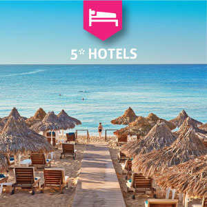 5* Hotels in Ayia Napa