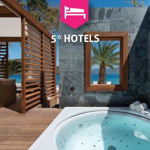 5* Hotels in Marmaris