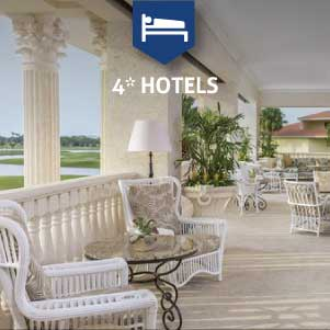 4* Hotels in Miami